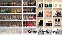 how to store shoes How to store your shoes – shoe storage ideas!