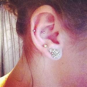 1000  Images About Earpiercings On Pinterest