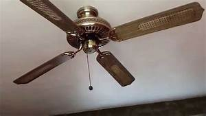 Smc Classic Series  Model Hdc52q Ceiling Fan In Friend Tp