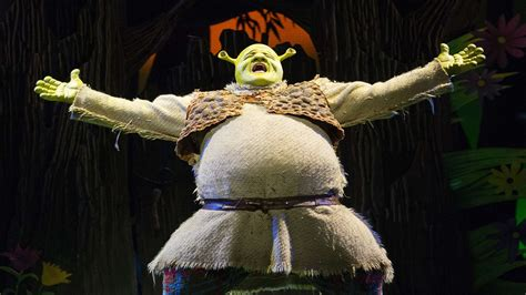 Review: Shrek The Musical at the Marlowe Theatre ...