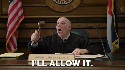 Judge Giphy Allow Approved Ill Allowed Trutv