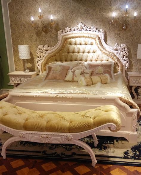 Bedroom Furniture For Sale by Royal Classic Furniture White Used Bedroom Furniture For