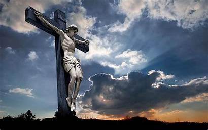 Wallpapers Jesus Christ Cross Christian 1080p Friday