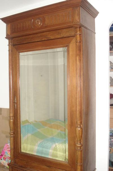 Armoire Ancienne Armoires With Armoire Ancienne Renover