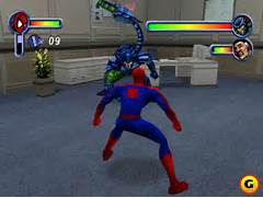 Best Programes & Games: Spiderman 1 PC Game Full Version Free Download