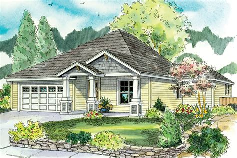 craftsman house plans ravenden    designs