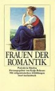 Berühmte Kunstwerke Der Romantik : frauen der romantik von katja behrens zvab ~ One.caynefoto.club Haus und Dekorationen