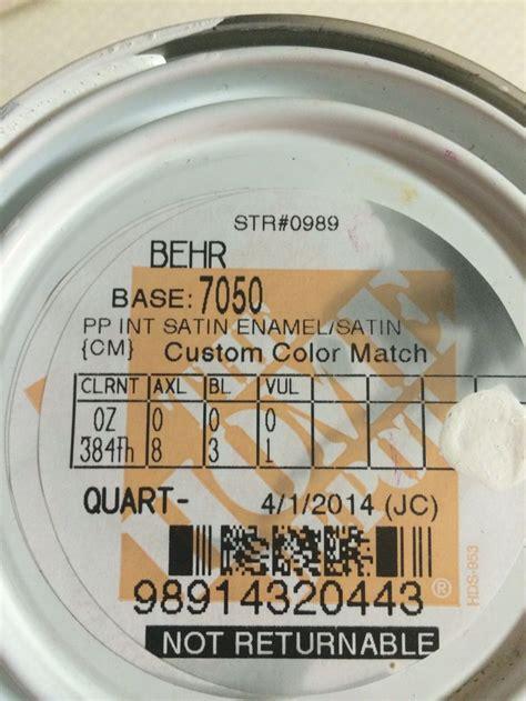 ikea besta color match paint formula ikea hacks
