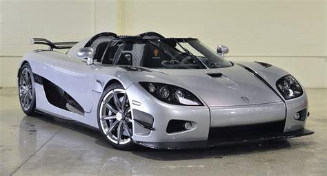 koenigsegg trevita 10 supercars costing north of 2 million