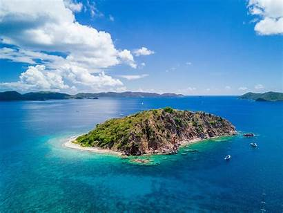 Islands Virgin British Caribbean Island Sailing Pelican