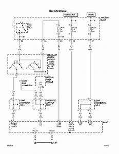 2005 Dodge Dakota Radio Wiring Diagram