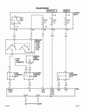 93 Dodge Radio Wiring Diagram 41234 Verdetellus It