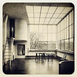Le Corbusier Stil : le corbusier maison ozenfant craquis pinterest style ~ Michelbontemps.com Haus und Dekorationen