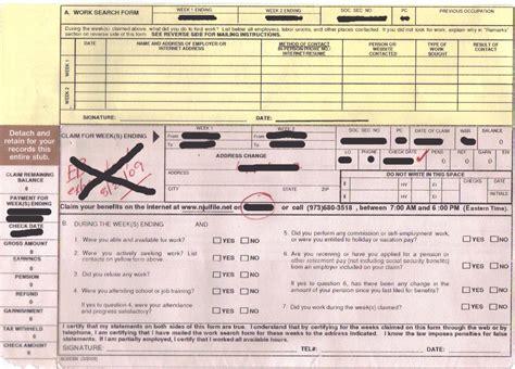 Edd Resume Claiming Benefits by Claim Form Edd Claim Form Search
