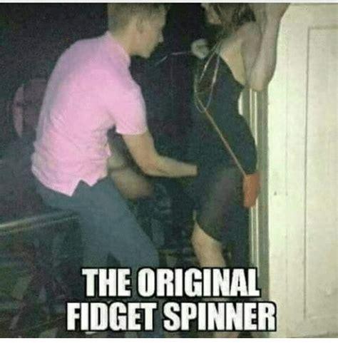 Meme Original - the original fidget spinner meme on sizzle