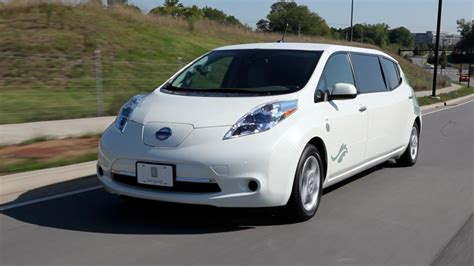 special nissan leaf electric cars  celebrate