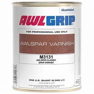 Awlgrip Marine Paint Color Chart Awlgrip Awlspar M3131 Varnish Merritt Supply Wholesale