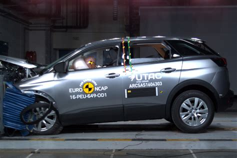 who makes peugeot cars peugeot 3008 safety what makes a 5 star euro ncap car