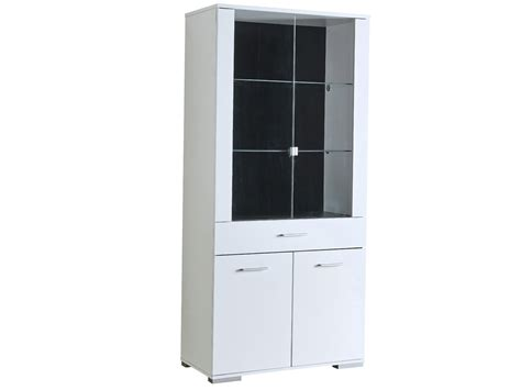 point relais vitrine magique d 233 coration 22 vitrine porte coloris chene et blanc denis vitrine magasin bois