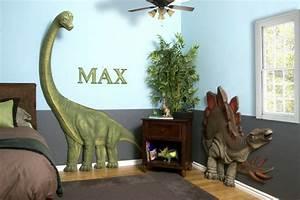 Fototapete Kinderzimmer Junge : kinderzimmer wandtattoo dinosaurier abbildungen f r jungs tattoo ~ Yasmunasinghe.com Haus und Dekorationen