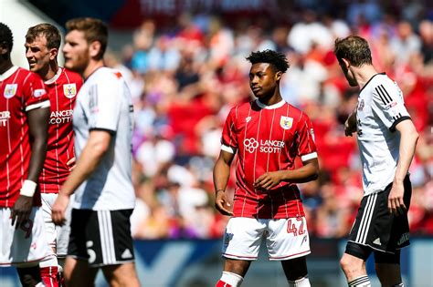 Bristol City player ratings 2017/18: How ALL the Robins ...