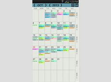 Penocle New calendarnotepadorganizer application for