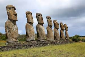 FUN:travel – Easter Island, Chile – Day 2 : FUN-damentals by Susan ... Easter Island (Chile)