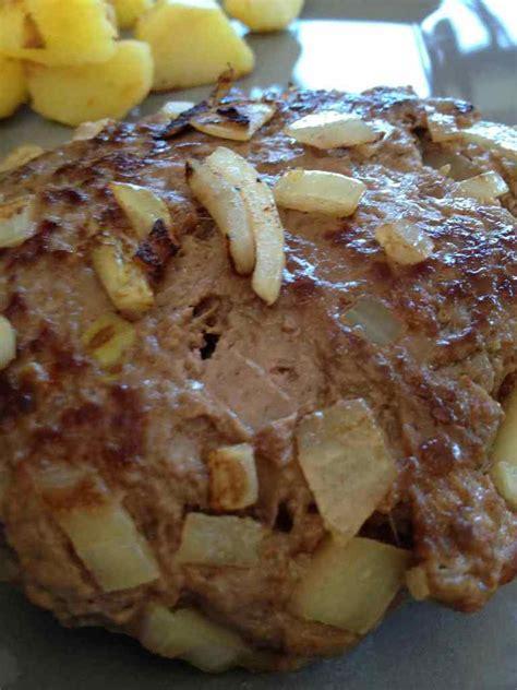 et sa cuisine legere steak aux oignons paprika et sa cuisine gourmande