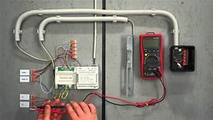 Elektrischer Türöffner Einbauen : ae 601z2 part2 installation inbetriebnahme zutrittsfunktion fingerprint t r ffner ~ Watch28wear.com Haus und Dekorationen