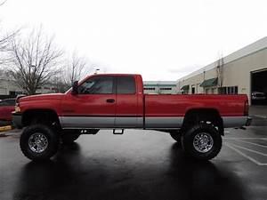 Used 2000 Dodge Ram 2500 Slt 4dr    4x4    5 9l Diesel    5
