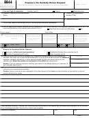 Hardship Affidavit Sample Letters Veteran 39 S Hardship Waiver Form Printable Pdf Download