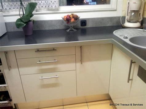 fourniture de cuisine fourniture et pose des meubles plan de travail