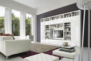 soggiorno bianco lucido soggiorno moderno l408 h217 stru flickr With mobile soggiorno bianco lucido