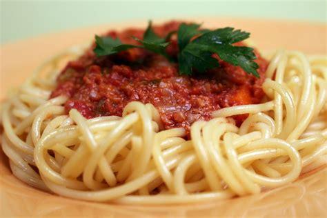 jacques cuisine spaghetti à la bolognese jacques pepin and