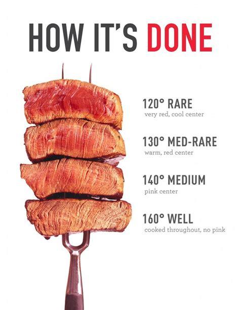 steak temperatures best 25 rare steak temp ideas on pinterest medium rare temp rare cooked steak and meat