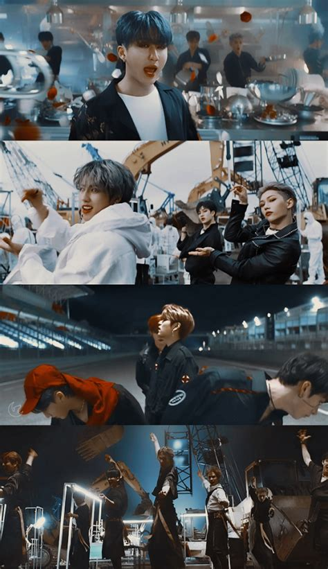 Follow the vibe and change your wallpaper every day! Stray Kids Wallpaper - Stray Kids Phone Wallpapers Wallpaper Cave - They look so freaking hot ...