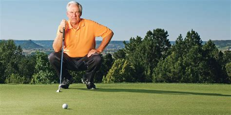 Dave Stockton's Four Tips To Hole It