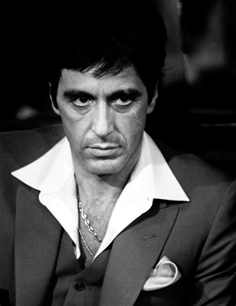 17 Best images about Tony Montana on Pinterest  Brian de