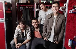 Big Time Rush The Show Is Over But There Are More Things