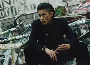 Genji | Crows Zero | Oguri Shun | crow zero | Pinterest ...