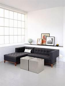 Gus Modern Atwood Sofa Artistic 556 Best Gus Modern Social ...