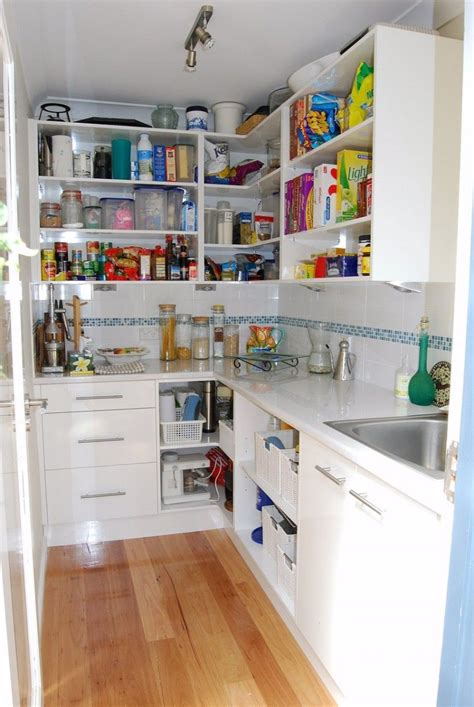 Pantry Sink Walk In Pantries Need Much Bigger But Like The Idea Of A