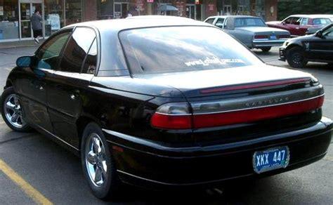 Caterakid04 1998 Cadillac Catera Specs, Photos
