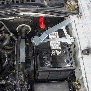 Dual Battery Tray Fits Toyota Hilux 2005 Onwards Petrol  U0026 Diesel Kun26 Kun2 Pack