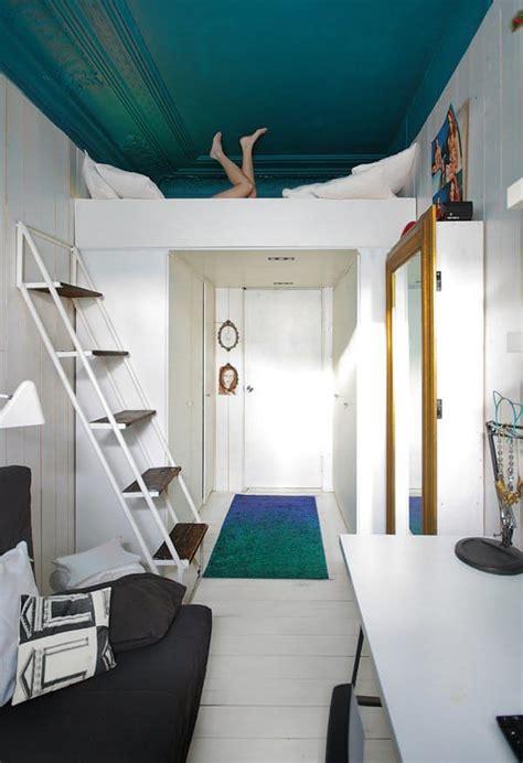 modern loft beds  teen girls homemydesign