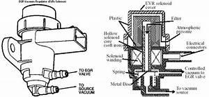 Mustang 5 0 Evr Vacuum Diagram