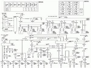 Ignition Wiring Diagram 1988 Mazda 626