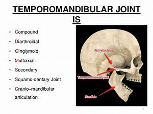 Tmj And Prosthodontic Implications
