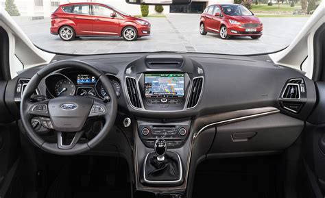 ford c max interieur car picker ford c max interior images