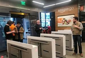 News Service Shopping T Online : amazon go abre sus puertas c mo funciona la tienda del futuro ~ Eleganceandgraceweddings.com Haus und Dekorationen